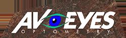A.V. Eyes Optometry Aliso Viejo, CA Logo